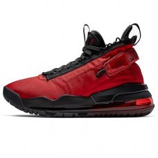 Мужские Nike Air Jordan Proto-Max 720 In Red/Black