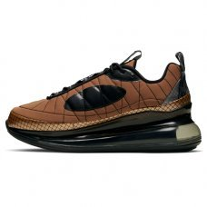 Мужские Nike Air Max 720-818 Metallic Copper/White/Black Anthracite