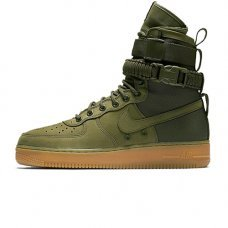 Унисекс Nike SF AF1 Special Field Air Force 1 Green