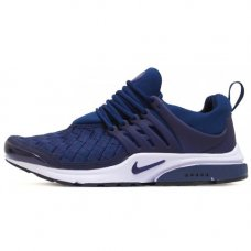 Унисекс Nike Air Presto V Navy/White