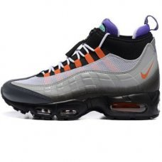Фотография 1 Мужские Nike Air Max 95 SneakerBoot Multicolor