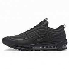 Мужские Nike Air Max 97 Triple Black